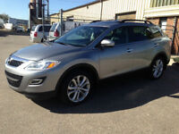 2011 Mazda CX-9 GT 73,000KM AWD BLACK FRIDAY WEEKEND NEGOTIABLE