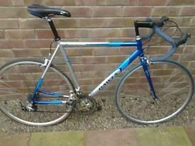 Dawes road bike perfect