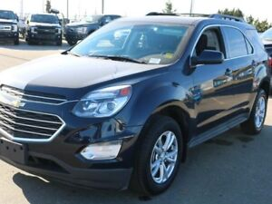 2017 Chevrolet Equinox LT, 2.4L, FWD, PWR SEATS, HEATED FRONT SE