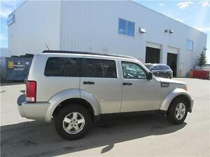 2008 Dodge Nitro sunroof 4x4 For  sale trade or financing