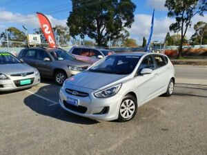 2016 HYUNDAI ACCENT Bayswater Bayswater Area Preview
