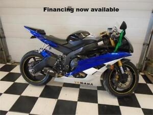 2006 Yamaha R6 with many upgrades - End of season Blow out!!