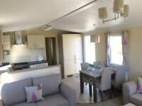 Stunning caravan for sale north west contact BOBBY SEA VIEW PITCH AVAILABLE
