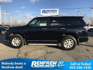 2016 Toyota 4Runner Limited 5 Passenger **2 Sets of Factory Whee