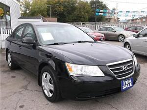 2009 HYUNDAI SONATA GL * LOADED WITH OPTIONS * HEATED SEATS *