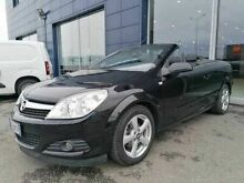 Opel Astra TwinTop 1.6 16V VVT Cosmo