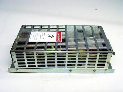 Varian Tv-70 Turbo Pump Controller 9699507s003