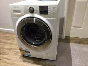 Samsung Washing Machine Front Loader 10 KG - As NEW
