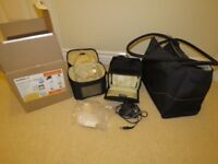 Medela Pump in Style Advanced, electric double breast pump