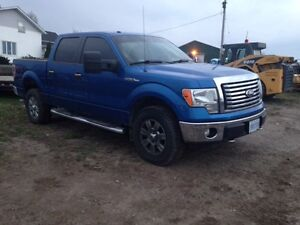 2010 Ford F-150 XLT/XTR Pickup Truck Kawartha Lakes Peterborough Area image 6