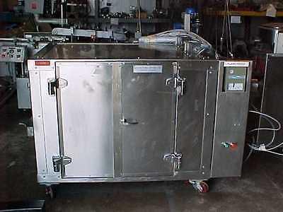 Apv Tray Dryer - Ss - 10 Trays - 16 X 32