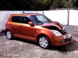 Suzuki Swift 1.5 2007 For Breaking