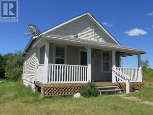 Detached bungalow in Blind River that is priced to move!