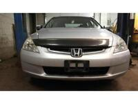 2003 Honda Accord Certified and E-tested