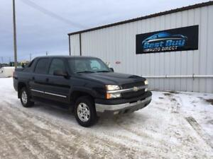 2004 Chevrolet Avalanche K1500 4X4!REDUCED.....TO BELOW OUT