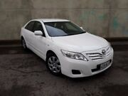 2010 Toyota Camry ACV40R MY10 Altise White 5 Speed Automatic Sedan Beverley Charles Sturt Area Preview