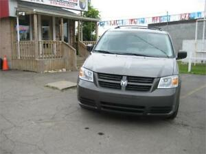 2010 Dodge Grand Caravan SE - NO ACCIDENTS - STOW N GO!!