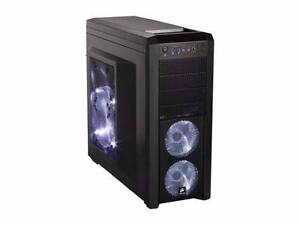 (PC Case) Corsair Carbide 500R Case - Black Gordon Tuggeranong Preview