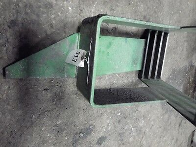 John Deere 4520 Tractor Cab Entry Steps Dk Stolper Cab Tag 313