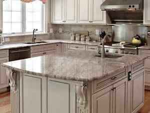 Kitchen cabinet painters and complete home painting.