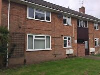 One bed furnished ground floor flat Woodside Road, Norwich