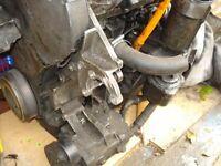 OFFERS? Volkswagen Golf mk4 gt tdi DIESEL 1.9 engine AHF 115 bhp - £170 CHESHIRE