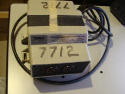 Topaz Line Noise Suppressing Ultra-isolator Pn 91091-21