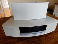 Bose Wave Music System with DAB Module