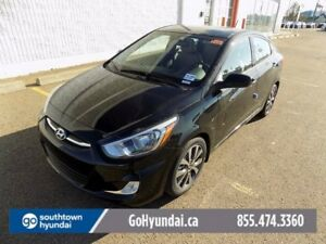 2017 Hyundai Accent SE - Sunroof/ Bluetooth/ Front heated seats