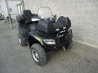 ARCTIC CAT TRV700