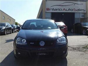2009 VOLKSWAGEN GLI NEW BREAKS & TIRES!!!