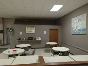SHARED ROOM FOR RENT $275 INCLUSIVE IN STUDENT LODGING