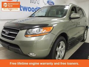 2009 Hyundai Santa Fe HEY HEY HEY! LOOK AT THIS SANTA FE! with l