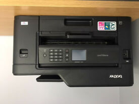 brother printer (new)