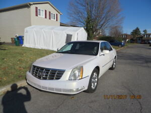 2007 Cadillac DeVille & DTS  $2,500  OBO