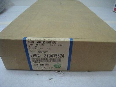 AMAT 0100-35014 PCB Assy, AC, Remote I/O Distribution Board
