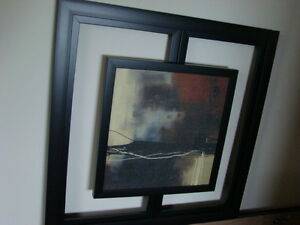 Contemporary Abstract Art $45 each
