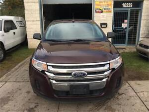 2011 FORD EDGE TRES PROPRE AUT, AC, MAGS, GR-ELECTRIC...7450$