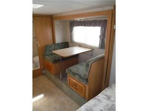 2005 Aerolite AT195 Ultra lite travel trailer- Only 2981LBS!! Stratford Kitchener Area image 7