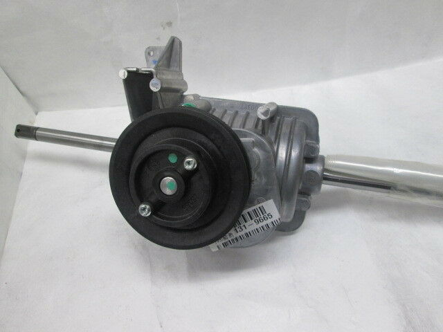 oem self propelled transmission part 131 9665