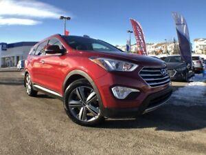 2016 Hyundai Santa Fe XL Limited w/6 Passenger