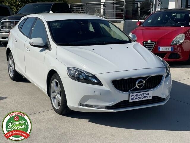 VOLVO V40 D2 'eco' Geartronic Business
