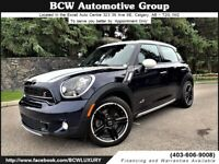 2015 MINI Cooper Countryman S AWD Certified Financing Available Calgary Alberta Preview