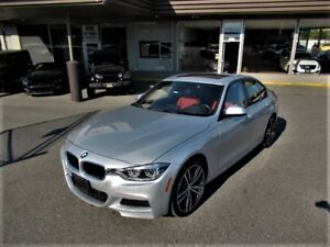 2016 BMW 3 Series 340 XDRIVE - 3.0L TWIN POWER TURBO