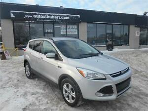 FORD ESCAPE ECOBOOST 2013 **NAVIGATION**