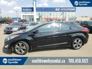 2013 Hyundai Elantra Coupe SE/NAV/LEATHER/SUNROOF
