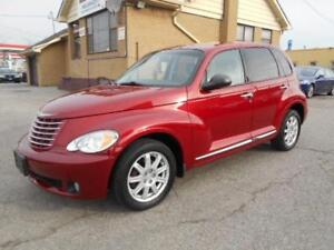 2010 CHRYSLER  PT Cruiser Classic 2.4L Automatic ONLY 106,000KMs