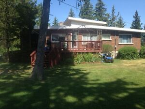 house 5 min from Tillsonburg for rent