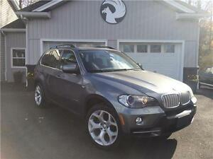 2009 BMW X5 only 129 B/W Taxin OAC