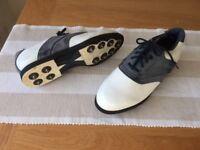 Ladies Footjoy TCX Golf Shoes
